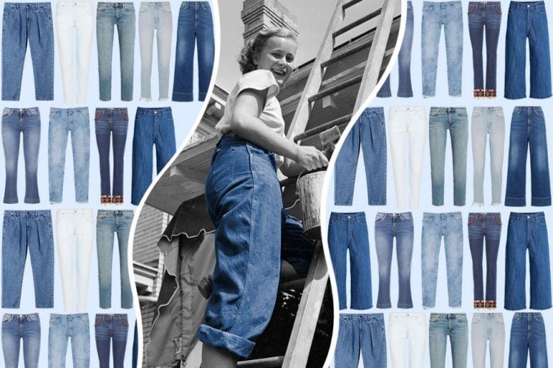 Jeans cropped per la Primavera 2017: tutti i modelli da non perdere