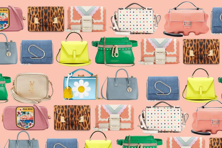 Mini Bag: le borse più piccole e glamour della primavera 2017