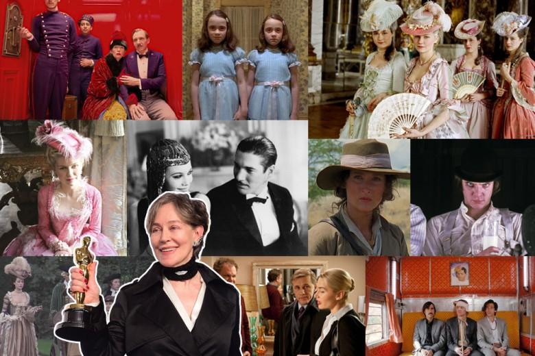 """Non solo """"Marie Antoinette"""": storia dei costumi da Oscar di Milena Canonero"""