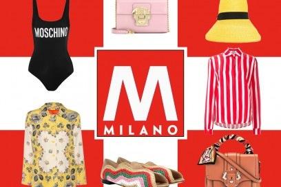 I must have da Milano per la Primavera-Estate 2017