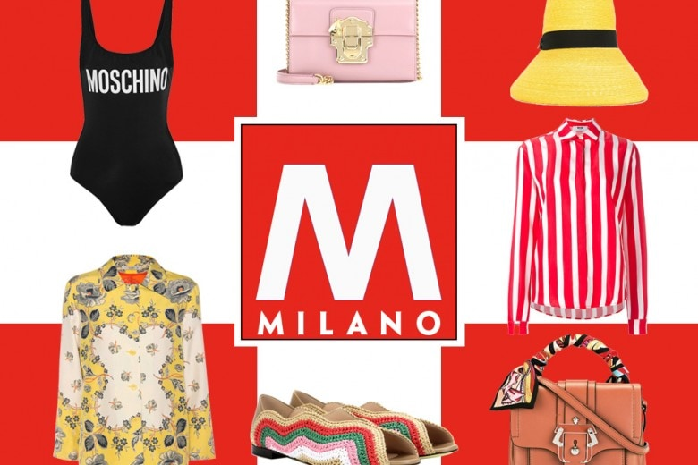 I must have da Milano per la Primavera-Estate 2017