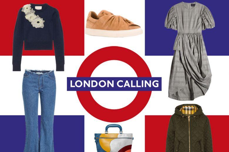I must have da Londra per la Primavera-Estate 2017