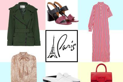 I must have da Parigi per la Primavera-Estate 2017