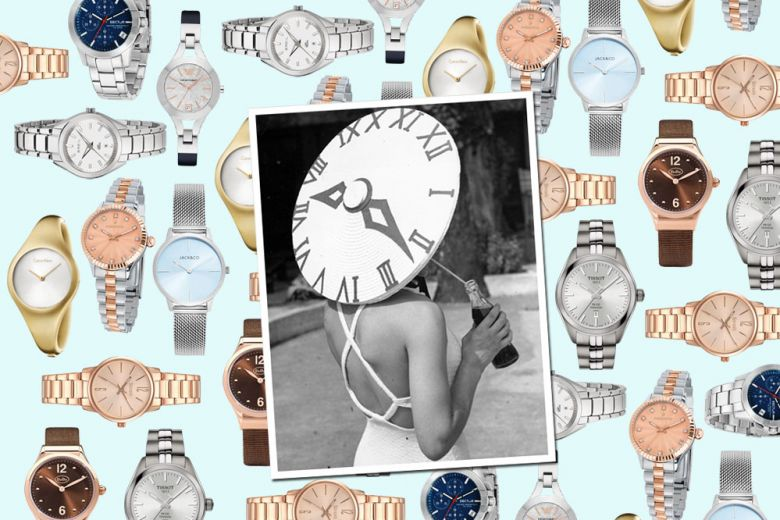 Orologi: i modelli must-have per la Primavera 2017
