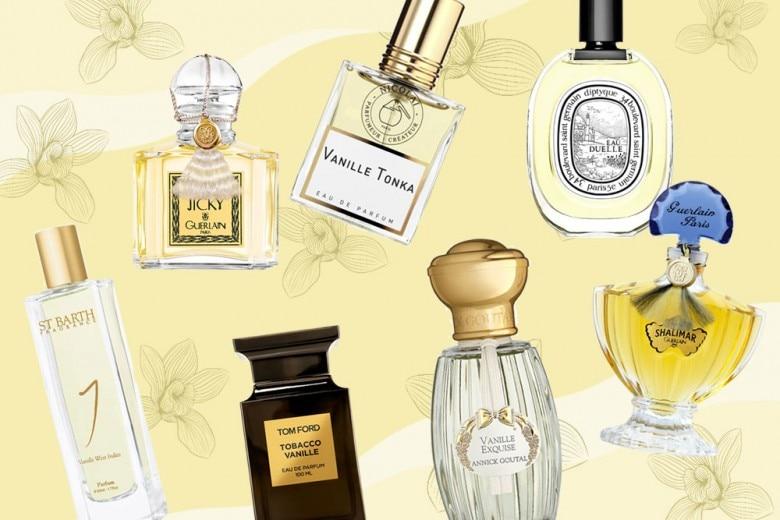 Profumi alla vaniglia: i più buoni tra fragranze dolci e orientali