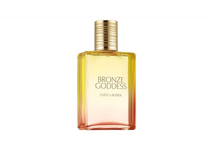 profumi al cocco bronze goddess