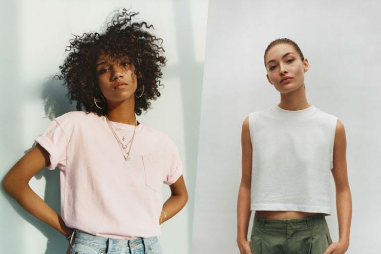 Gap torna agli anni 90 con una speciale capsule collection