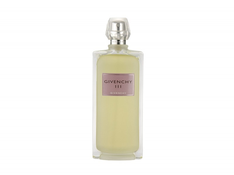 Givenchy profumi chypre