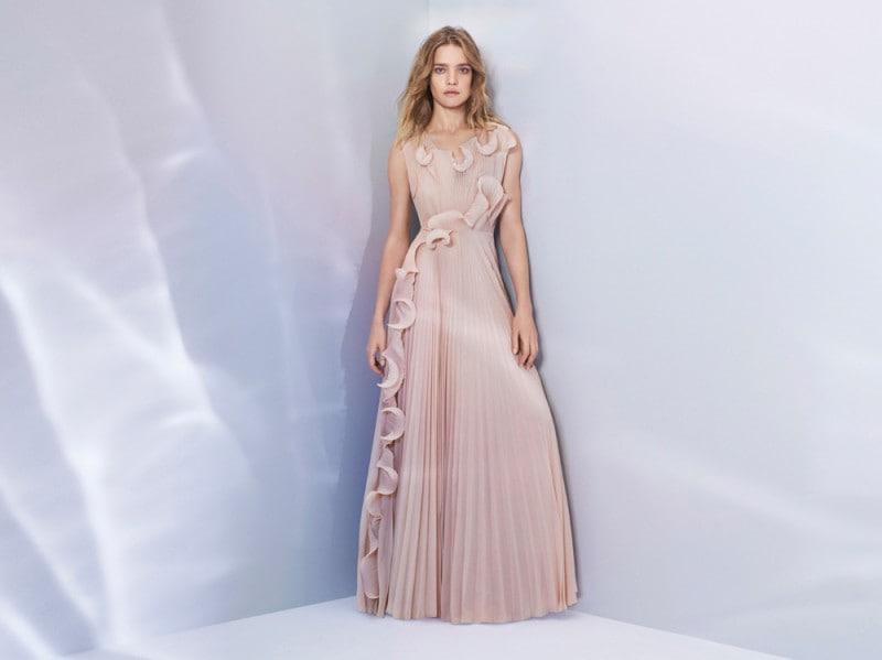 H&M-Conscious-Exclusive-2017-Natalia-Vodianova