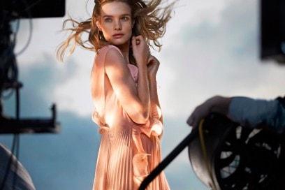 H&M-Conscious-campagna-Natalia-Vodianova