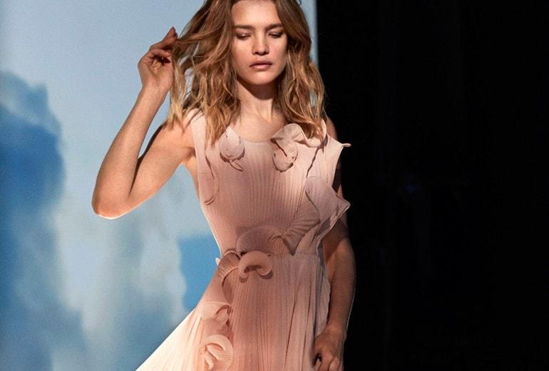 H&M svela la collezione Conscious Exclusive 2017