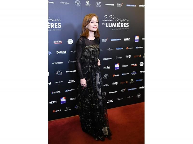 Isabelle-Huppert-in-Dior-getty