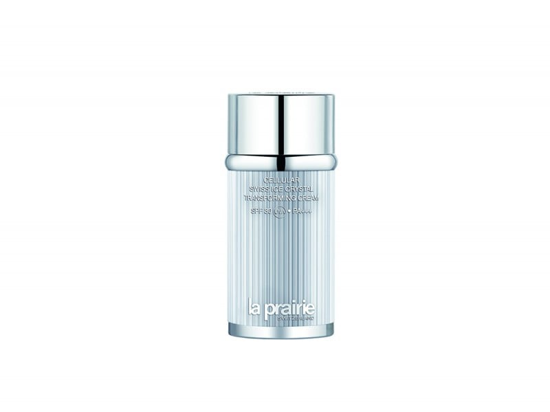 trucco ibrido make up skincare la prairie