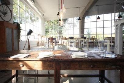 Lanificio Cucina ristorante Roma