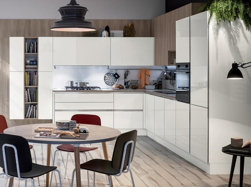 Veneta Cucine Modello Reflex.Veneta Cucine I Modelli Piu Belli Grazia