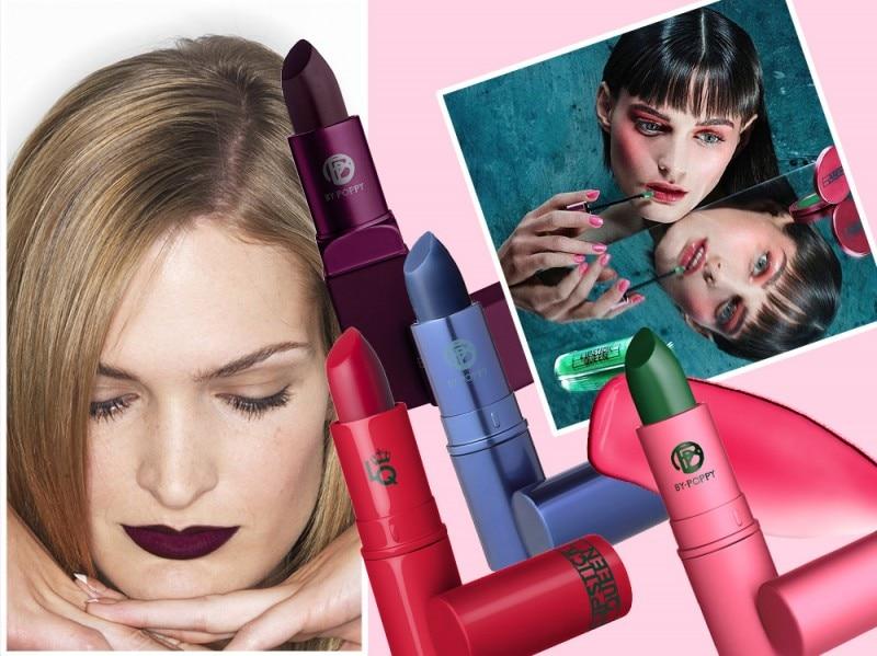 Lipstick queen make up brand stranieri da tenere d'occhio