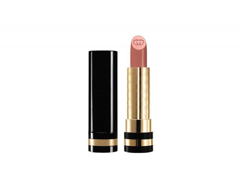 Luxurious Moisture Rich Lipstick – Peach Blossom – pack shot – RGB
