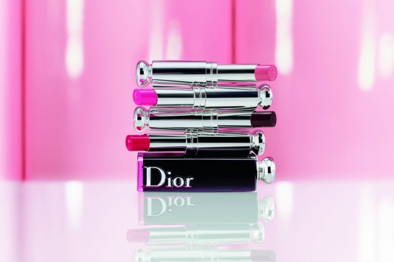 Dior Addict Lacquer Stick per labbra sempre più cool