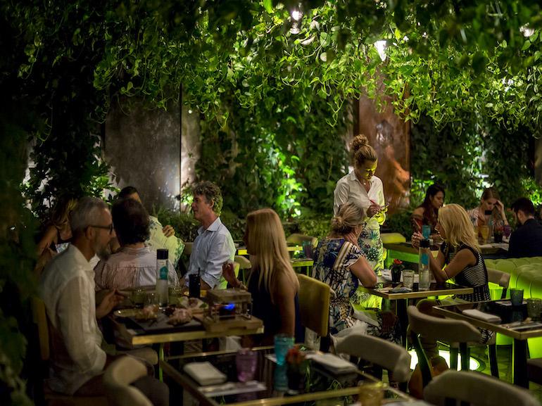 MADRE ristorante Roma