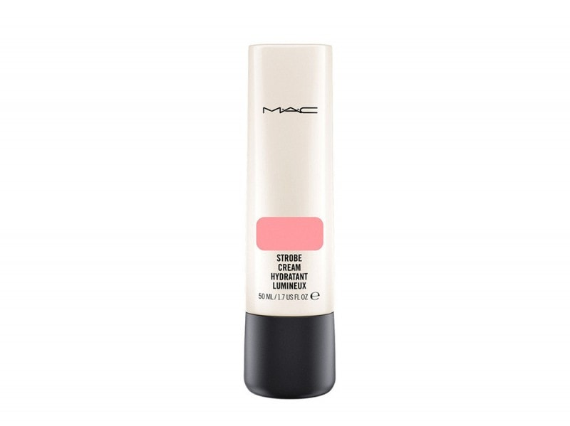 illuminanti viso colorati mac strobe cream