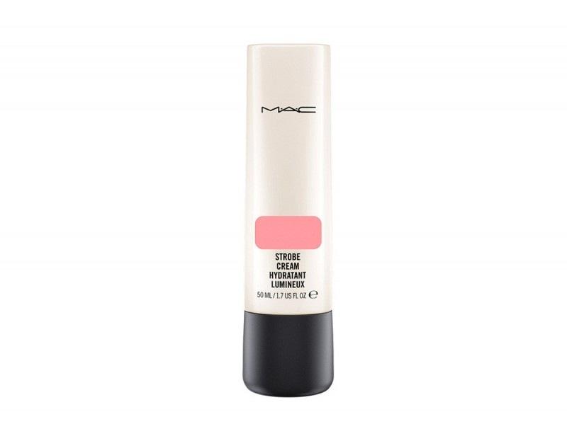 illuminanti viso colorati mac strobe cream