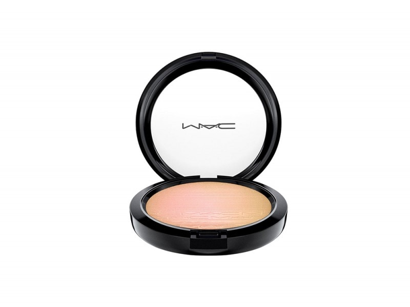 illuminanti viso colorati mac extra dimension skinfinish