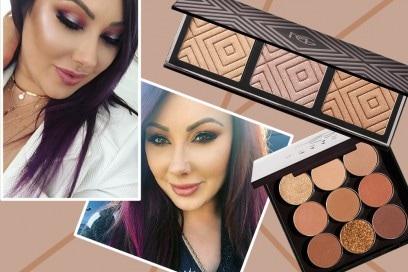 Make up geek make up brand stranieri da tenere d'occhio