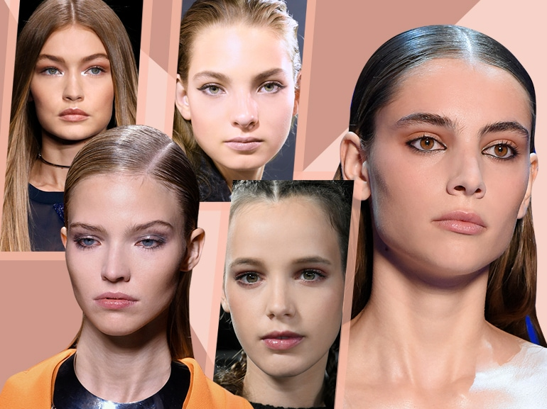 Make up nude i migliori beauty look per la Primavera-Estate 2017-mobile