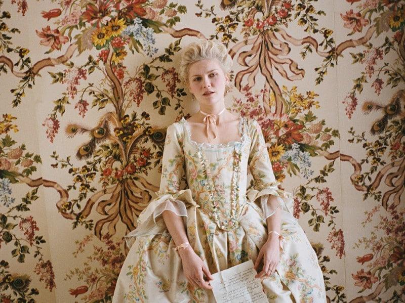 Marie Antoniette 2