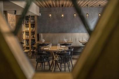 Marzapane ristorante Roma