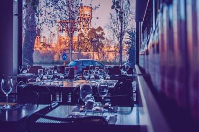 Mavi osteria ristorante Roma