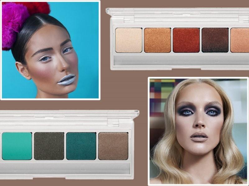 Natasha Denona make up brand stranieri da tenere d'occhio