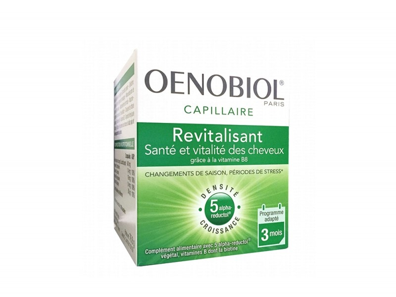 OENOBIOL integratori vitamine capelli