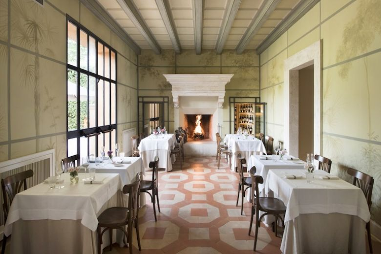 I ristoranti più romantici di Roma