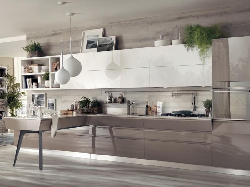 Cucine Elmar Prezzi. Cucina Elmar Cucine Home Design Laccato Lucido ...