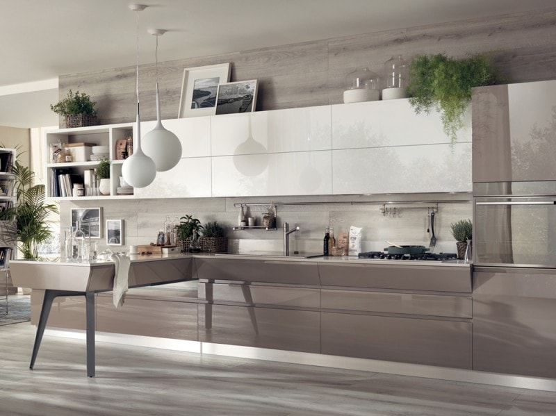 Cheap with cucine moderne colorate - Cucine moderne colorate ...