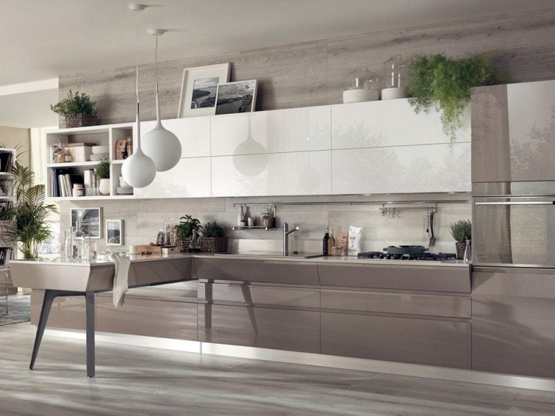 Le cucine pi belle del 2017 grazia - Belle cucine moderne ...