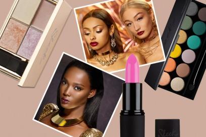 Sleek cosmetics make up brand stranieri da tenere d'occhio
