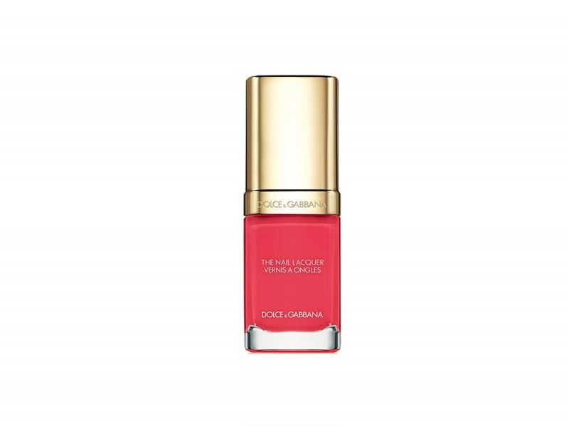 THE NAIL LACQUER TROPICAL CORAL 615