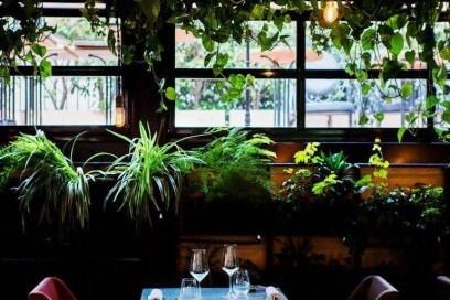 The Corner ristorante Roma