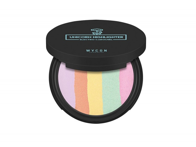 illuminanti viso colorati wycon