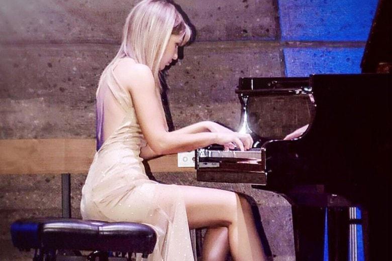 Vanessa Benelli Mosell: La musica classica è la mia missione