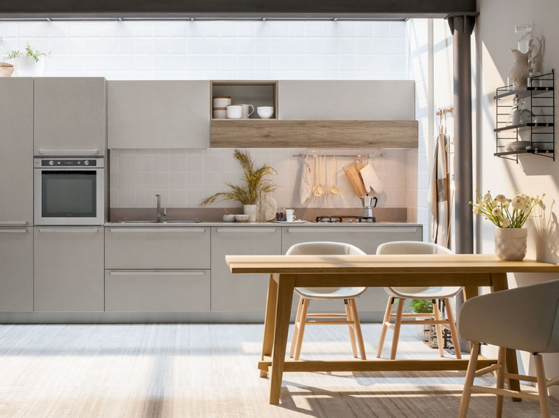 Le cucine pi belle del 2017 for Disegni di grandi cucine