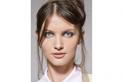 acconciature capelli raccolti primavera estate 2017  (31)