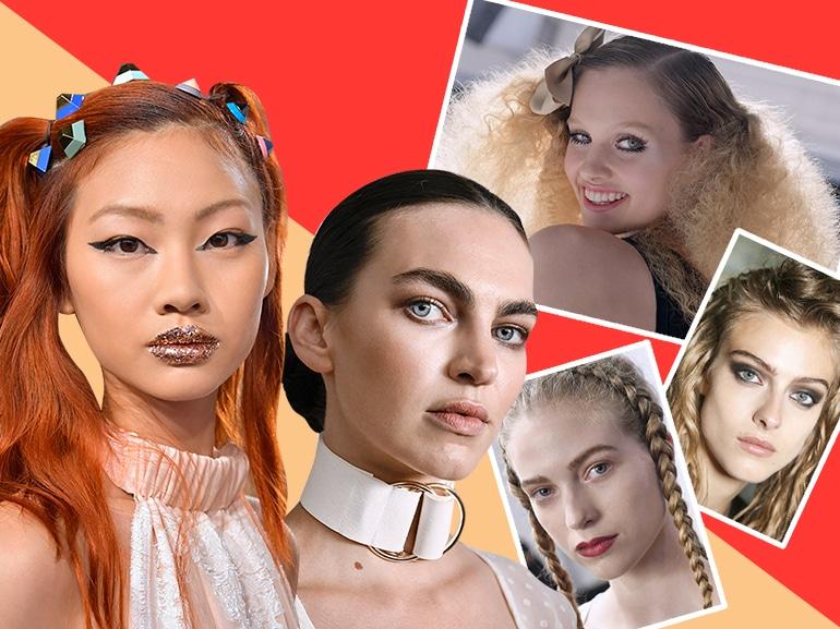 acconciature capelli raccolti primavera estate 2017 collage_mobile