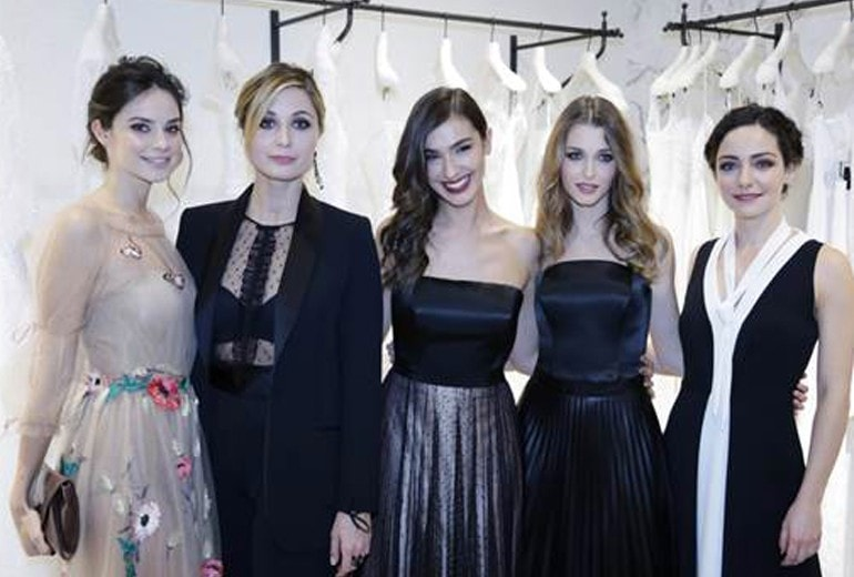 Atelier Emé inaugura una nuova boutique a Roma