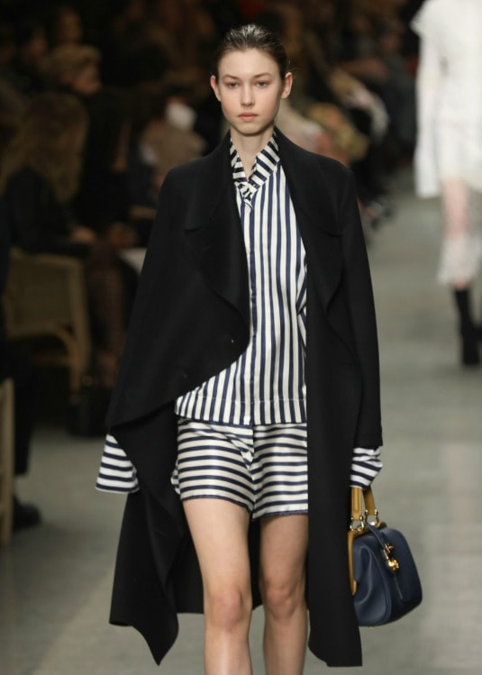 burberry 2017 trench