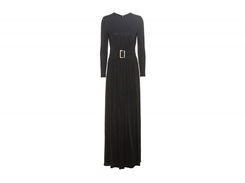 burberry-abito-lungo-nero