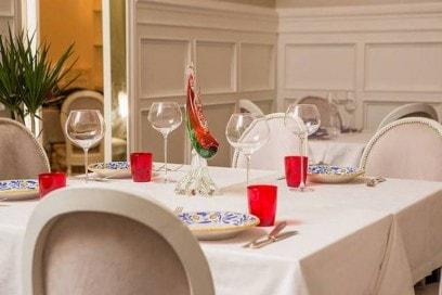 chinappi ristorante roma