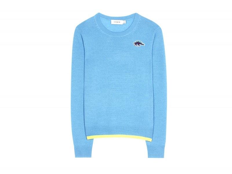 coach-maglia-cashmere-azzurra